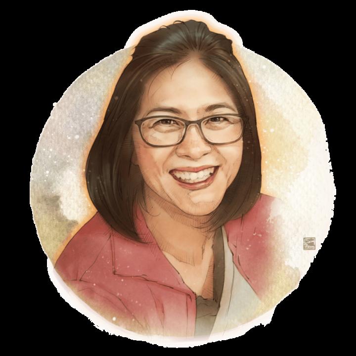 ชรรินชร เสถียร : ลูก แม่ ฉัน และการเดินทางสู่อิสรภาพของใจ
